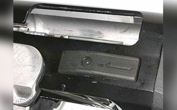Benelli Carrier Release Bar - Arredondo Accessories