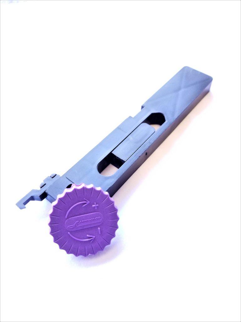 Powder Drop Slide - Arredondo Accessories